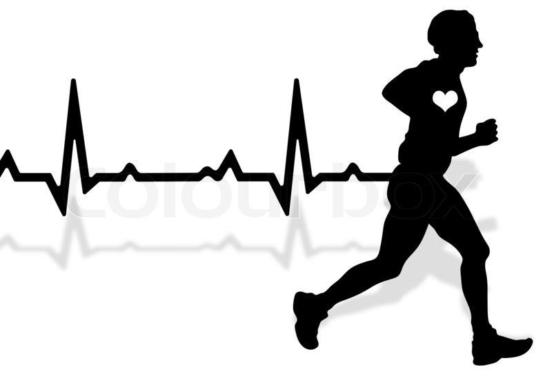 Nhịp tim tối đa khi tập luyện với máy chạy bộ điện là bao nhiêu?