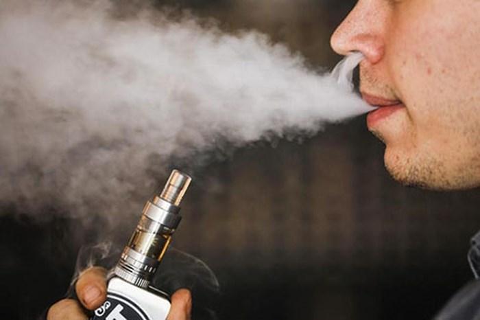 Bỏ thuốc lá với máy chạy bộ